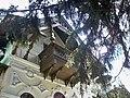 Балкон, с которого давал концерты великий тенор.JPG