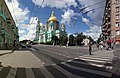 Басманная улица. Елоховский собор. Панорама 3385-2.jpg