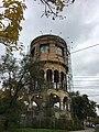 Башня водонапорная год постройки 1937 памятник архитектурыIMG 1752.jpg