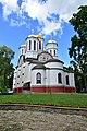 Богоявленська церква в місті Острог, 10.07.2016 р.jpg