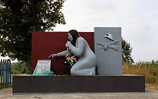 Klintsovsky District District in Bryansk Oblast, Russia