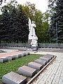 Братська могила радянських воїнів (парк 50-річчя Радянської України)1.JPG