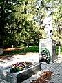 Братська могила радянських воїнів Південного фронту, смт Володимирівка, Волноваський р-н, Донецька обл.jpg