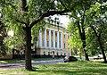Будинок губернатора 1821 Чернігів, Вал.jpg