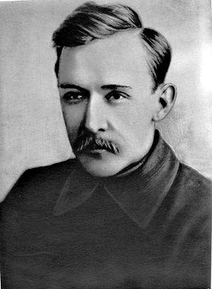 Vasyl Ellan-Blakytny