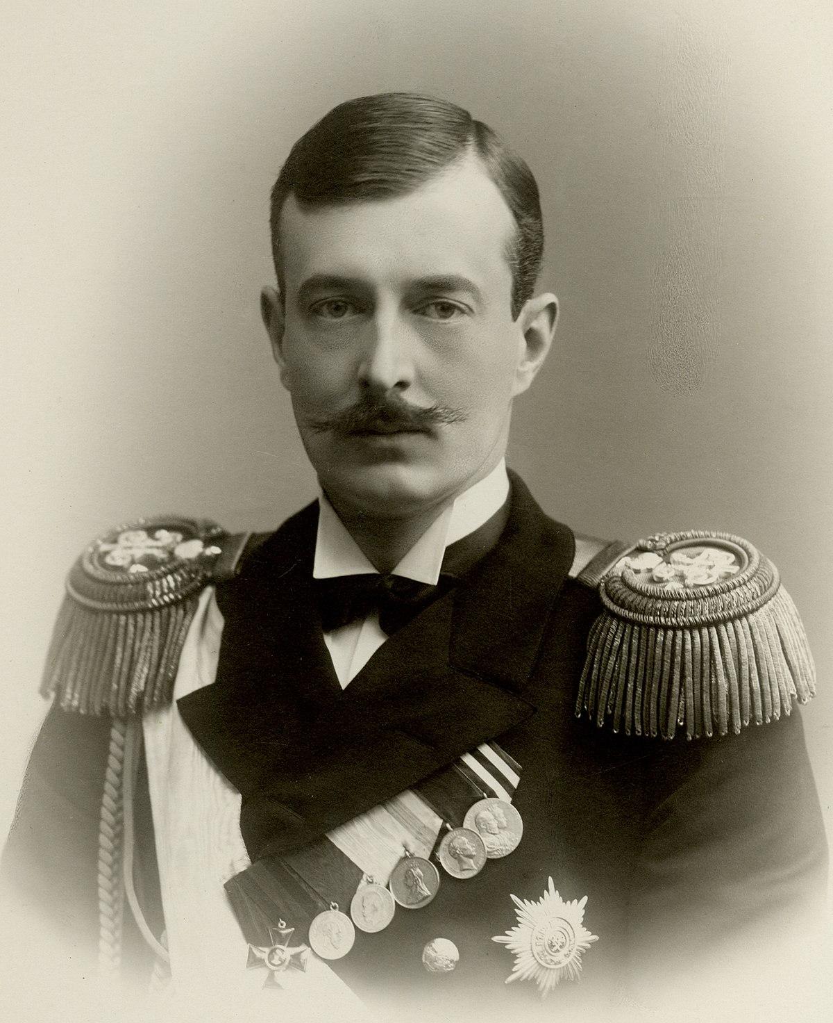 Кирилл Владимирович (великий князь)