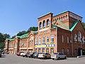 Владимирская обл., Владимир, Большая Нижегородская улица, дом 71, богадельня.jpg