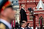 Военный парад на Красной площади 9 мая 2016 г. (326).jpg