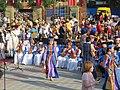 Во время репетиции сводного оркестра домбристов в Элисте, 14.06.2015.jpg