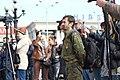 Військові оркестри під час урочистих заходів (24068590878).jpg