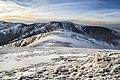 Гора Гемба найвища точка масиву Полонина Боржава.JPG