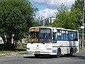 Город Коммунар, Садовая улица, автобус К-363 (21.07.2010).JPG