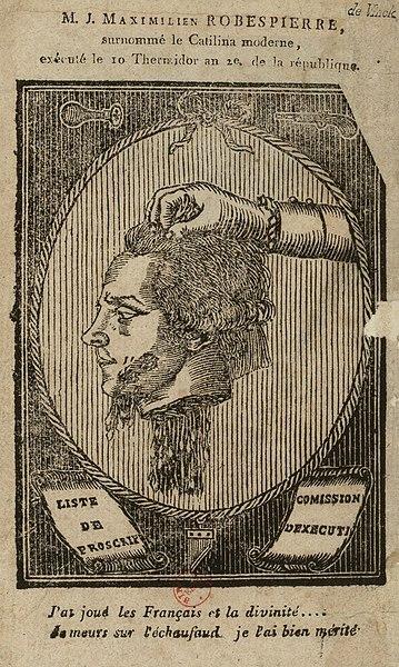 File:Гравюра на страту Робеспєра 10 термідора(28 липня 1794 р.).jpg