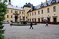 Дворцовый двор. Фото Виктора Белоусова - panoramio.jpg