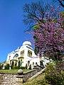 Дом эмира Бухарского. Весна.jpg