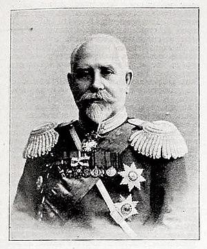 Nikolai Venediktovich Bogaevskii cover