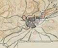 Карта к статье «Карс». (1807). Военная энциклопедия Сытина (Санкт-Петербург, 1911-1915).jpg