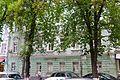 Київ, Будинок житловий в якому проживала актриса О. О. Сантагано-Горчакова, Пушкінська вул. 38.jpg
