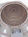 Купол Памятного знака изнутри. Болгар. Татария. Июнь 2013 - panoramio.jpg