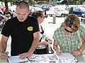 МК избори 2011 02.06. Битола - караван Запад (5789758341).jpg