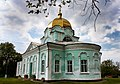 Миколаївська церква (Новомиргород), 02.jpg