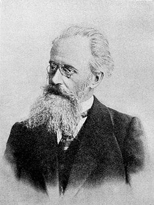 Nikolay Mikhaylovsky - Image: Михайловский Н. К