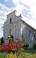 Михайлівський костел у Вороновиці P1400522.jpg