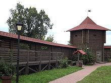 Мозырь. Городские укрепления..JPG