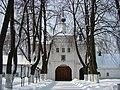 Надвратная церковь Федора Стратилата.JPG