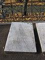 Надгробие А. Н. Бекетова и Е. Г. Бекетовой.JPG