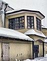 На Мытном рынке (Мучной гостиный двор) деталь – конца XX века. - panoramio.jpg