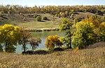 Озеро неподалік від дендропарку.jpg