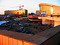 Олимпийский проспект, Москва, Россия. - panoramio.jpg