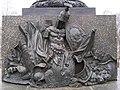 Пам'ятник «Слави» (арматура п'єдесталу колони) 1805-1811рр., м.Полтава.JPG