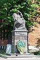 Пам'ятник Т. Шевченку, смт Єзупіль.jpg