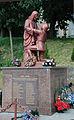 Памятник односельцям с. Великі Ком'яти що загинули в роки Першої світової війни 1914 - 1918 р..JPG