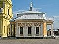 Петропавловская крепость. Ботный дом02.jpg
