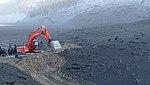 Подрыв обрушенных скальных пород на Бурейском водохранилище 32.jpg