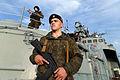Постоянная группировка ВМФ России в Средиземном море обеспечивает противовоздушную оборону над территории Сирии (12).jpg