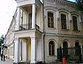 Реальное училище, улица Советская, 5, Тверь, 2006 год.jpg