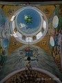 Розпис купола Свято-Троїцької церкви в смт. Диканька(3).jpg