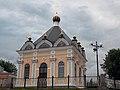 Рыбинск, Никольская часовня.jpg