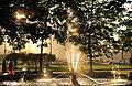 Сквер у Зимнего Дворца (Эрмитажа) с фонтаном.IMG 8754WIR.jpg