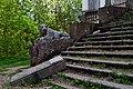 Скульптуры львов на парадной лестнице.jpg