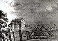 Тернопільський замок, акварель Наполеона Орди (1870-ті).jpg