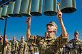 Тренування Нацгвадійців до параду військ з нагоди 25-ї річниці незалежності України IMG 0644 (28935418362).jpg