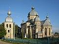 Трибухівці - Церква Преподобної Параскеви - 10092256.jpg