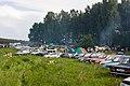 Фестиваль бардовской песни - Заозерье (2009.06.12) - panoramio - Aleksey Igonin.jpg