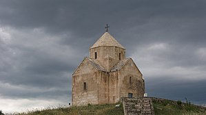 Diocese of Artsakh - Image: Տիգրանակերտ25