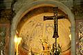 האפסיס בכנסיית סטלה מאריס.JPG